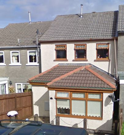 Property to rent in Ebbw Vale